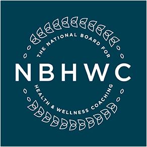 National board of health & wellnesscoach NBHW